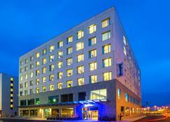 丽笙蓝光酒店-赫尔辛堡大都会 - 赫尔辛堡 - 建筑