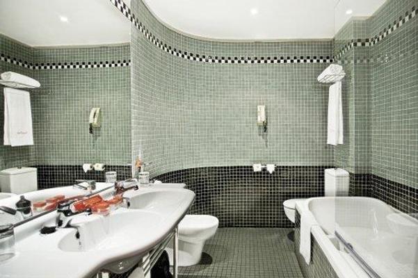 Room Mate Larios - 马拉加 - 浴室