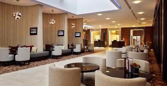 布莱梅万豪度假酒店 - 不莱梅 - 大厅