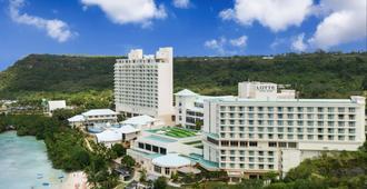 关岛乐天酒店 - 关岛 - 建筑