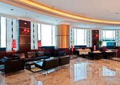 艾尔瑞安瑞塔杰酒店 - 多哈 - 大厅