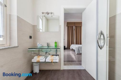 卢卡伊莉萨别墅酒店 - 卢卡 - 浴室