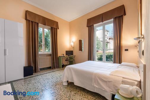 卢卡伊莉萨别墅酒店 - 卢卡 - 睡房