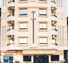 苏珊娜卢克索酒店