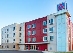 斯威夫特卡伦特6号汽车旅馆 - 斯威夫特卡伦特 - 建筑