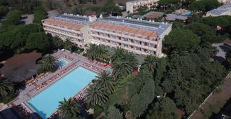 绿洲酒店 - 阿尔盖罗