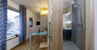 布拉格狼酒店 - 布拉格 - 客房设施