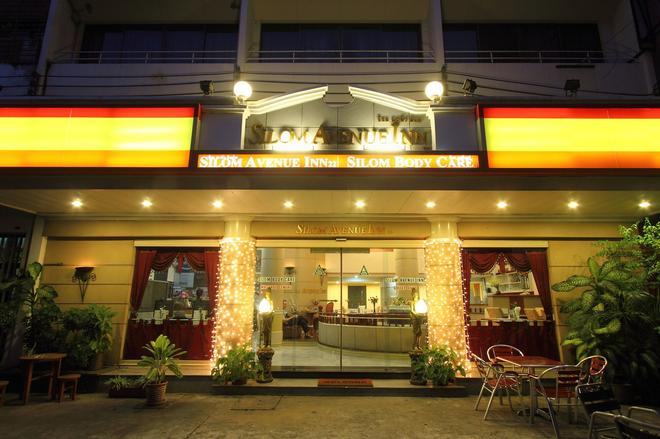 是隆大道酒店 - 曼谷 - 建筑