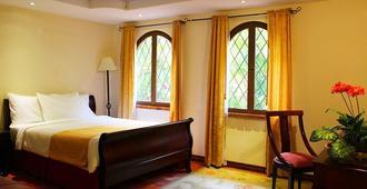卡萨普里莫cr酒店 - 圣荷西