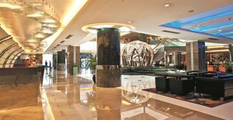 西安金花豪生国际大酒店 - 西安 - 大厅