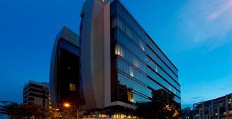 新加坡Studio M酒店 - 新加坡 - 建筑
