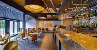 马尔堡环景酒店 - 布伦海姆 - 酒吧
