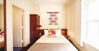 芝加哥写意酒店 - 芝加哥 - 睡房