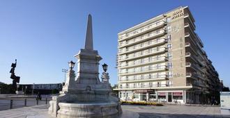 Abc酒店 - 塞萨洛尼基 - 建筑