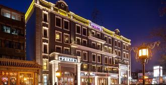 北京斯芙驿精品酒店 - 北京 - 建筑