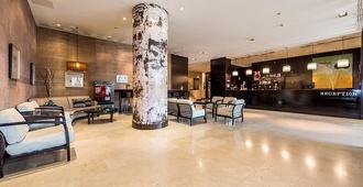 梅卡德尔酒店 - 马德里 - 大厅