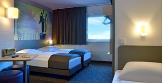 斯图加特-瓦和因根住宿加早餐酒店 - 斯图加特 - 睡房
