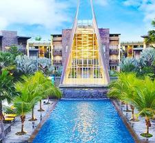 巨港诺富特酒店