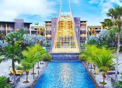 巨港诺富特酒店 - 巨港 - 建筑