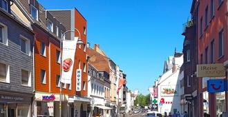科隆歌特鲁登霍夫酒店 - 科隆 - 户外景观