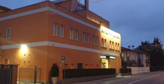 阿尔蒂里酒店 - 威尼斯 - 建筑