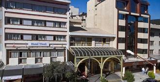 蒂沃利酒店 - 圣卡洛斯-德巴里洛切