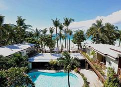 红椰子海滩酒店 - 长滩岛 - 建筑