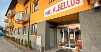 艾尔贝尔斯酒店 - 布尔诺