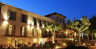 圣维克图瓦小屋酒店 - 普罗旺斯艾克斯 - 建筑
