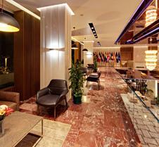 地拉那国际酒店及会议中心