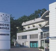 阿迪杰贝斯特维斯特酒店