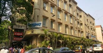 孟买福特住宅酒店 - 孟买 - 建筑