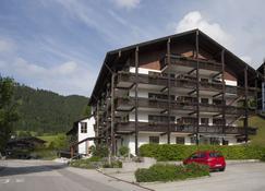 布切霍阿尔普住宿酒店 - 贝希特斯加登 - 建筑