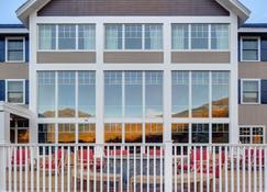 格伦屋酒店 - 戈勒姆 - 建筑