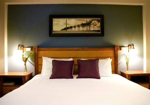 拉德拉酒店 - 博克特 - 睡房