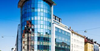 纽伦堡丽柏酒店 - 纽伦堡 - 建筑