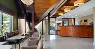 最佳西部奥兰多酒店 - 奥兰多 - 柜台