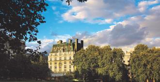 伦敦丽思酒店 - 伦敦 - 户外景观