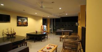 Ct图班酒店 - 库塔 - 建筑