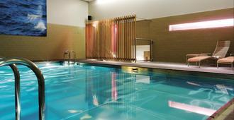 先瑞国际酒店 - 爱丁堡 - 游泳池