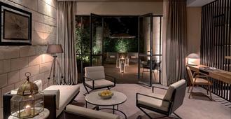 萨莱伊酒店 - 非斯 - 客厅