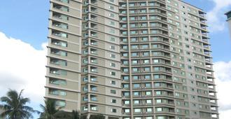 曼达林广场酒店 - 宿务 - 建筑