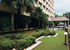 门格洛尔度假酒店 - 曼加洛尔 - 建筑