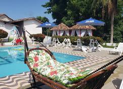 马拉若酒店 - 索里 - 游泳池