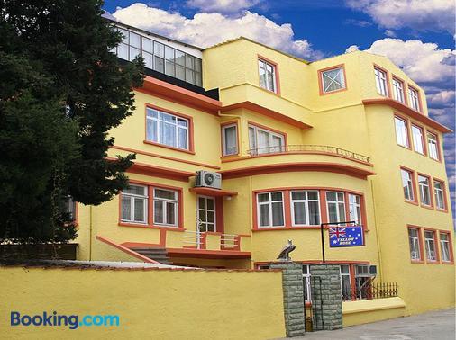 黄玫瑰旅馆 - 恰纳卡莱 - 建筑