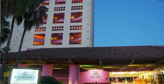 巴亚尔塔港雷吉纳俱乐部酒店 - 巴亚尔塔港 - 建筑