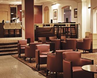 国敦斯劳温莎酒店 - 斯劳 - 餐馆
