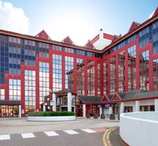 国敦斯劳温莎酒店