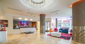 邁阿密yve酒店 - 迈阿密 - 柜台