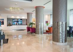 迈阿密yve酒店 - 迈阿密 - 大厅